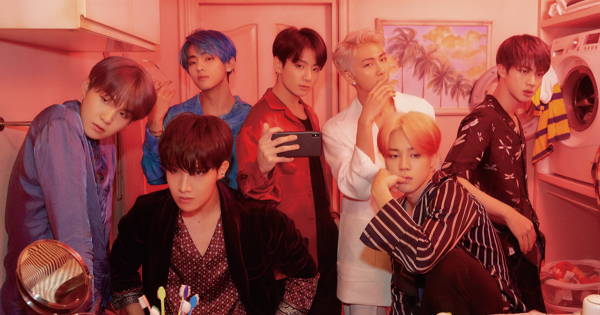 3分鐘快速掌握 BTS防彈少年團最新專輯《MAP OF THE SOUL : PERSONA》歌曲重點!