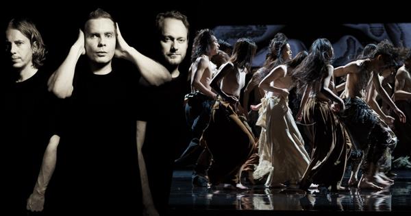 冰島搖滾與台灣民俗的撞擊!天團Sigur Rós打造雲門2《毛月亮》配樂