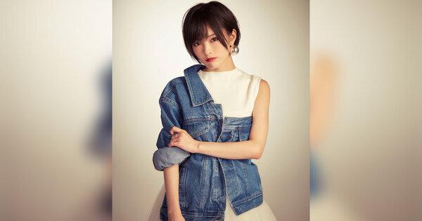 連X JAPAN主唱都為之動容的歌聲,山本彩畢業後首張單曲上市!|日語速爆新歌