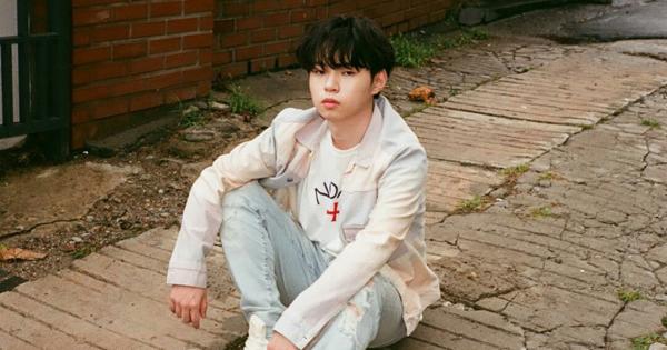 韓國新銳製作人BOYCOLD 一起徜徉在他的少年感性中!|哭包的韓語嘻哈時間
