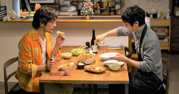 【食譜懶人包】千層麵、烤雞、拉麵,跟著《昨日的美食》男神一起做晚餐!