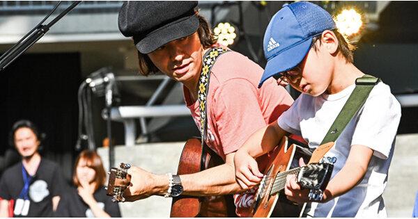 日本でいちばん子供たちに優しい音楽フェス「Rocks ForChile」ってなに?