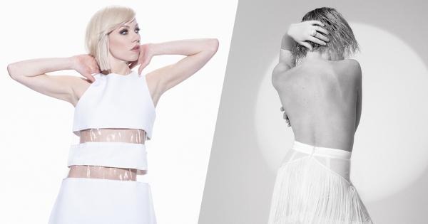 卡莉蕾新專輯突破以往 以裸背與音樂展現成熟韻味|西洋速爆新歌