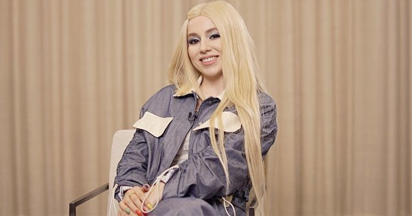 【Interview】Ava Max: We Ain't Your Barbie Girls