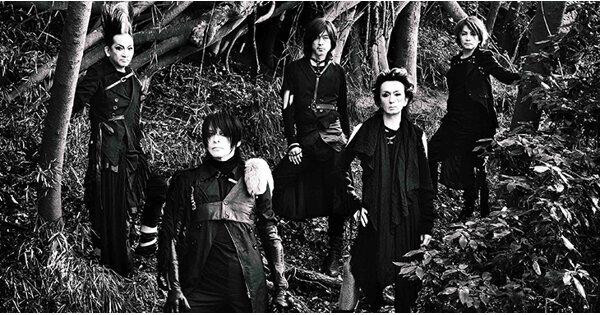 BUCK-TICK〜結成30年を超え、いまなお進化する日本最高峰のバンドに迫る