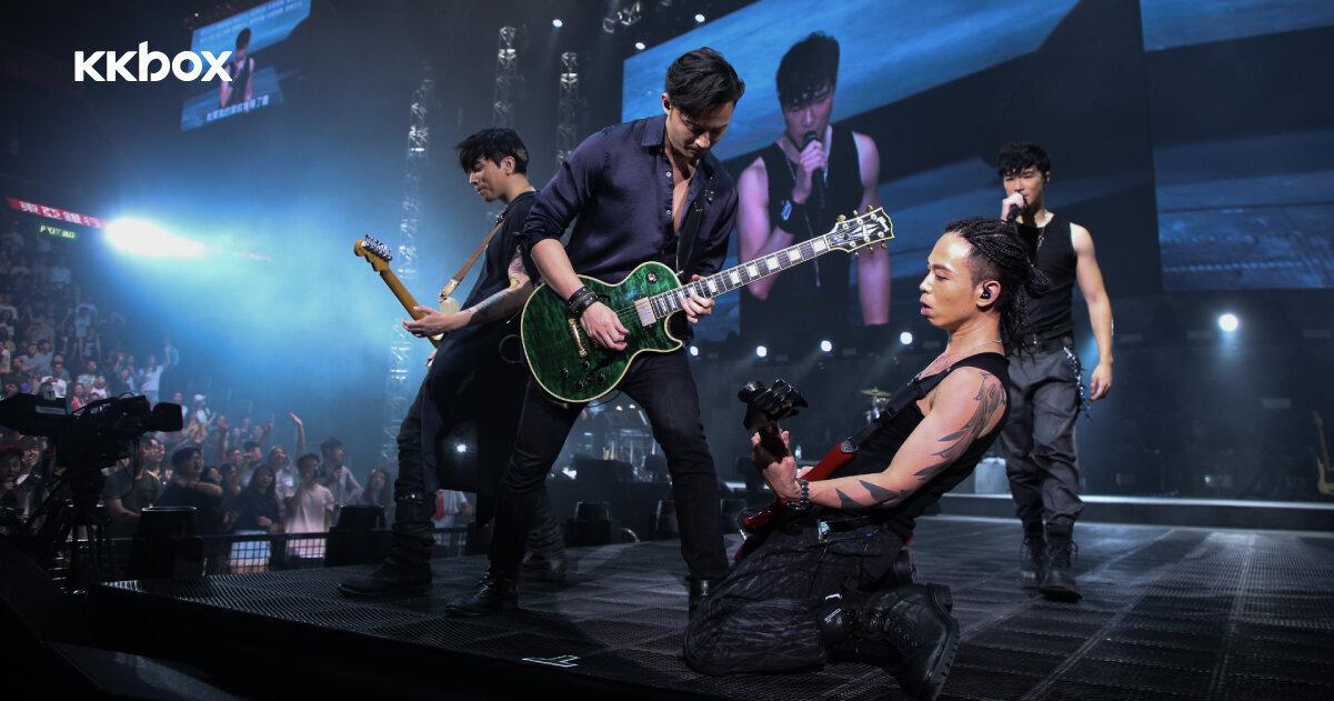 這個舞台,有你才有我《Mr.Everyone Concert 10》