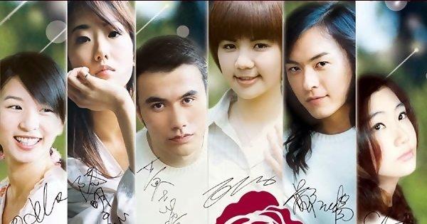 《薔薇之戀》播出16週年!Ella台詞「每個女孩都是花朵」成經典