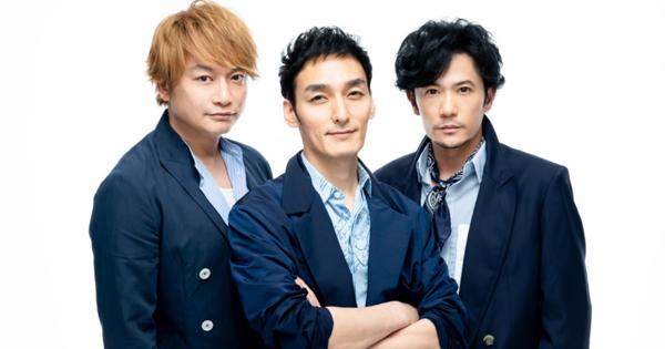 「新地圖 join 音樂」與歌迷合體玩手遊 香取慎吾連呼「TAKUYA」引熱議