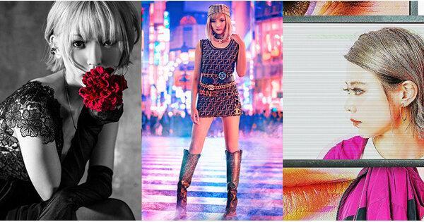 ミュージックビデオを何度も見たくなる次世代女性シンガー-Who's NEXT vol.24