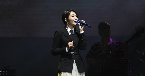 Highlights of Apink Eun Ji's 1st Solo Show in Singapore