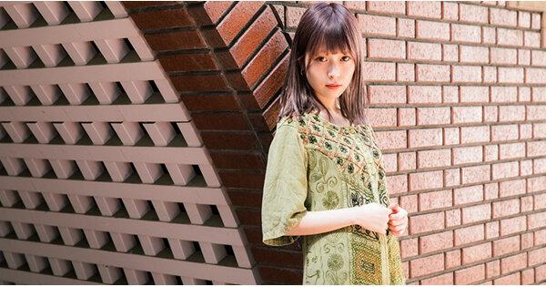 藤川千愛にとっての「至福なオフ」〜オフに聴く音楽と、ファッション&休みの過ごし方