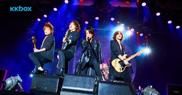 LUNA SEA 30週年演唱會 日本搖滾天團地位的証明