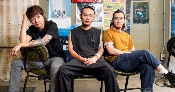 【專訪】滅火器憶《海上的人》十週年,〈晚安台灣〉改變樂團生涯