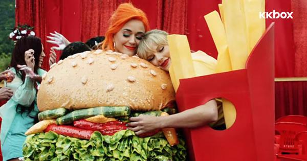 Taylor Swift與Katy Perry世紀大和解!〈You Need To Calm Down〉7大彩蛋分析
