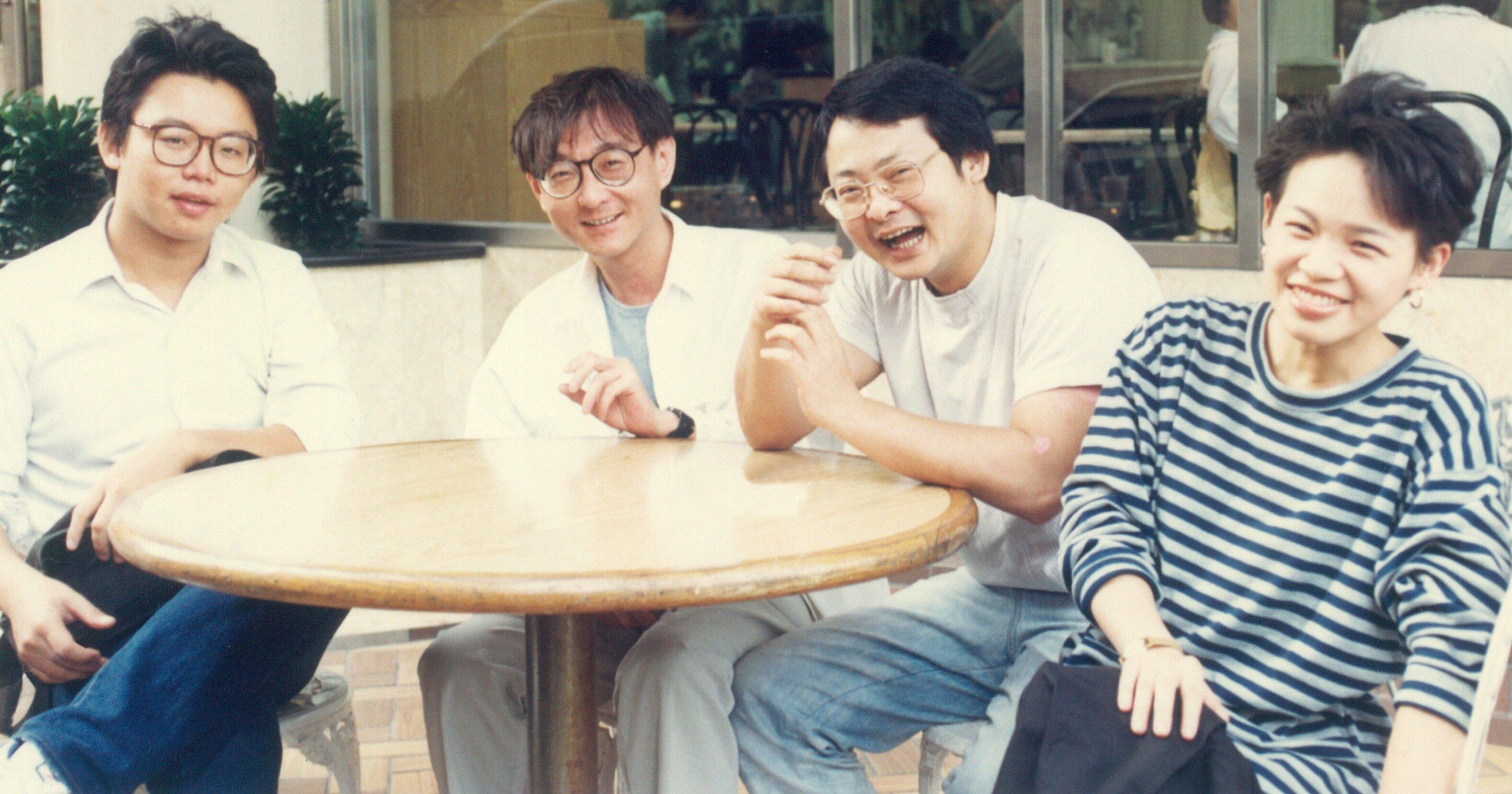 特別貢獻獎「黑名單工作室」對華語樂壇有何貢獻?這篇文解開你的黑人問號
