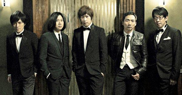 金曲30 五月天、蕭敬騰、陳奕迅擔任頒獎嘉賓 S.H.E將站上「三葉草」表演舞台