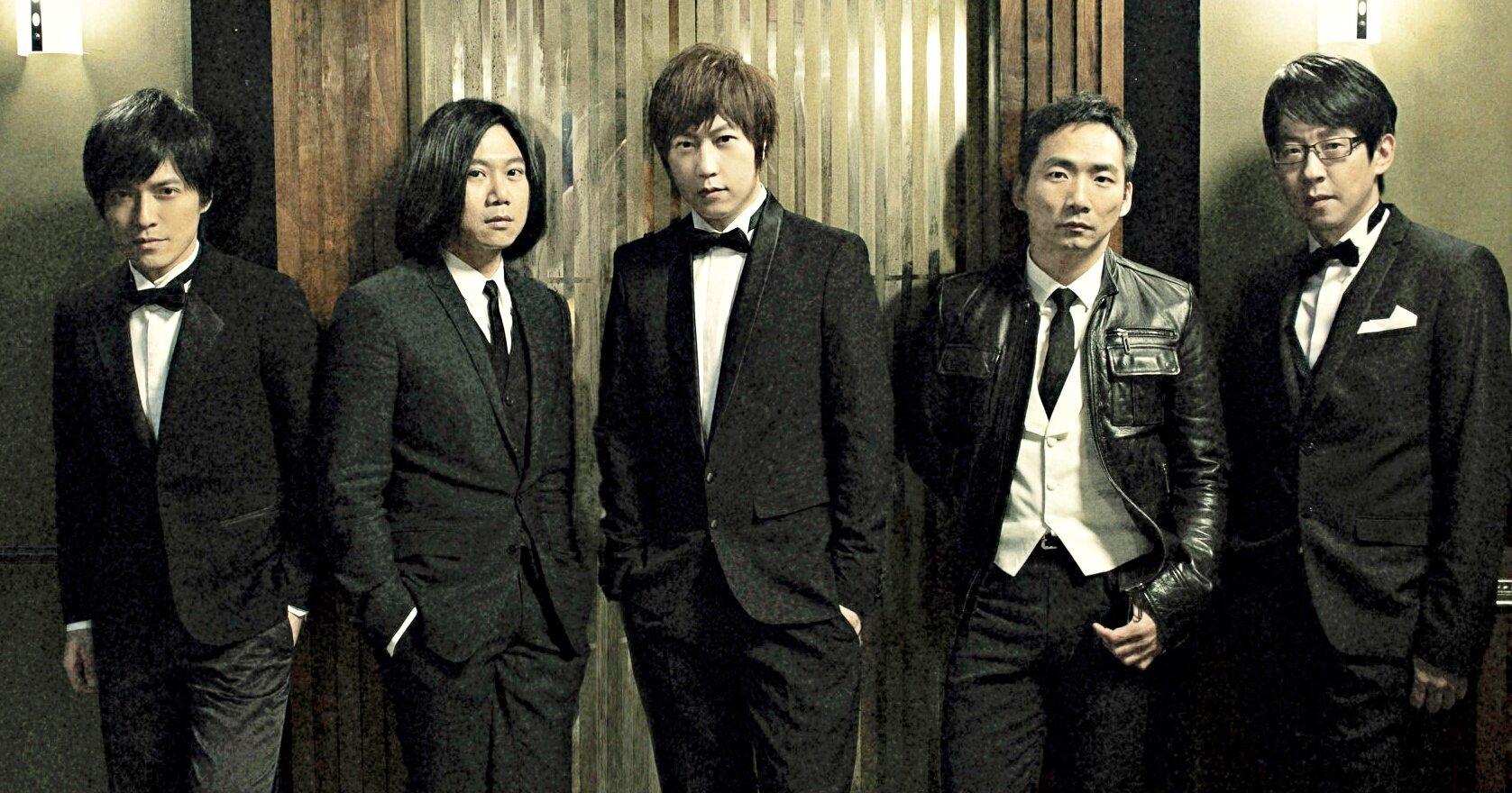 五月天、蕭敬騰、陳奕迅擔任頒獎嘉賓 S.H.E將站上「三葉草」表演舞台