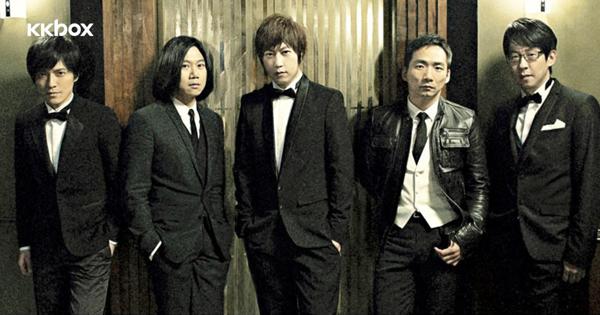金曲30 五月天、蕭敬騰、陳奕迅擔任頒獎嘉賓 S.H.E將踏上「三葉草」表演舞台