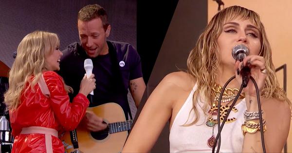 2019 Glastonbury 4大看點!癌後14年凱莉米洛攜酷玩主唱登台、麥莉首唱《黑鏡》歌曲