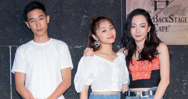 為安耐曬唱廣告歌,RIRI與KEIJU 9月合體Julia吳卓源辦演唱會