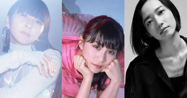 Perfume 高雄拍MV染政治色彩?盤點4組2019上半年來台拍攝的日藝人們