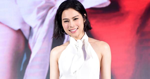Gin Lee 李幸倪睽违十年推出华语专辑《浮世绘》 谭咏麟惊喜空降支持