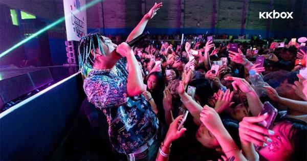 首爾直擊!87位Rapper出動 超值的Hiphop音樂祭 NBA BUZZER BEAT FESTIVAL 2019