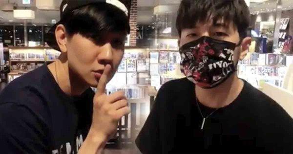 周杰倫合體林俊傑宣布「新專輯主打歌」 網友:兩個騙子!