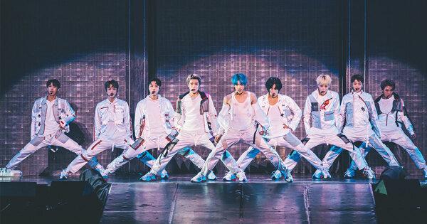 NCT127 Concert Report: A K-pop Experiment Success