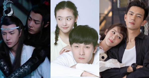 除了《親愛的,熱愛的》、《陳情令》外,2019上半年還有這7部必看陸劇!