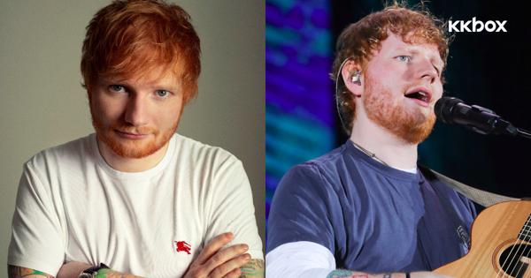 盤滿缽滿!Ed Sheeran「Divide Tour」巡迴演唱會收入打破U2樂隊紀錄