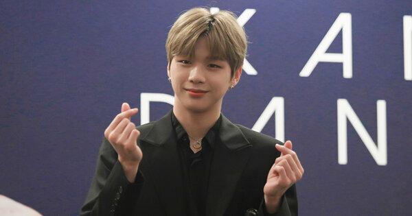 Kang Daniel: Wear Pink To My Singapore Fan Meet, Please