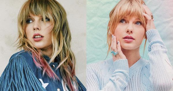 泰勒絲新曲〈Lover〉唱出對男友最深的愛!KKBOX送你去巴黎聽天后演唱會