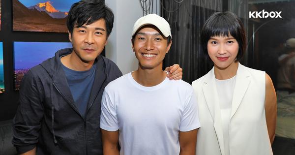 陳柏宇首次執導! 親自拍新歌〈七折〉MV 邀周俊偉、蔣祖曼演繹悲情故事