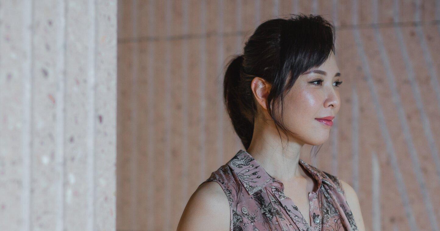 【金鐘55】戲劇節目女主角獎入圍!天心:演員是很寂寞的職業