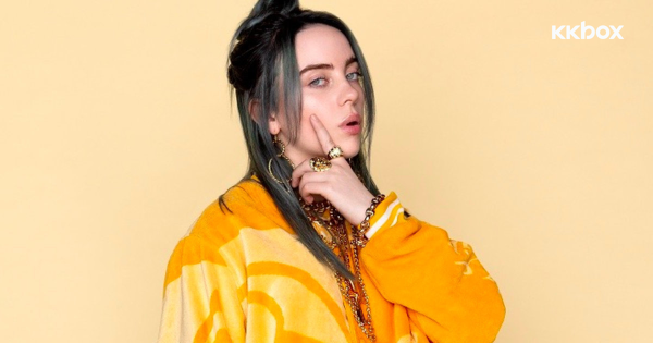 Billie Eilish〈bad guy〉打敗19連冠〈Old Town Road〉!Lil Nas X:妳值得贏第一