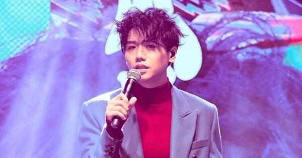 """蔡旻佑推新辑《变心记》呼吁:""""现在变心是正常的,我希望你是不正常的那个!"""""""