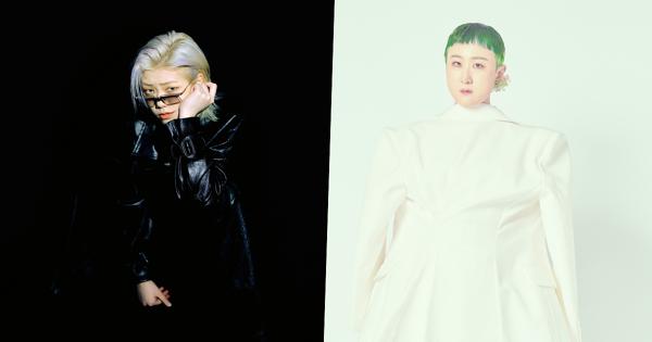 IU、GD、鄭容和都點名和她合作!swja鮮于貞娥、So!YoON! 10月台北開唱