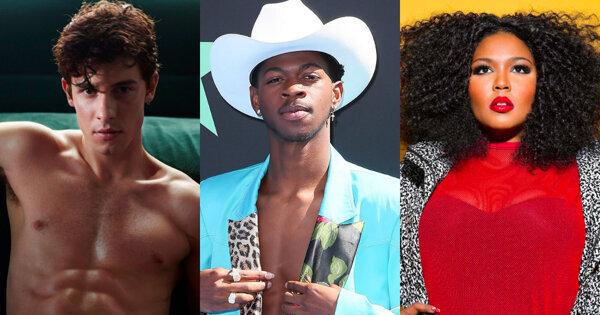 2019夏日歌曲出爐!Lil Nas X領先群雄 尚恩曼德斯「這2首」上榜