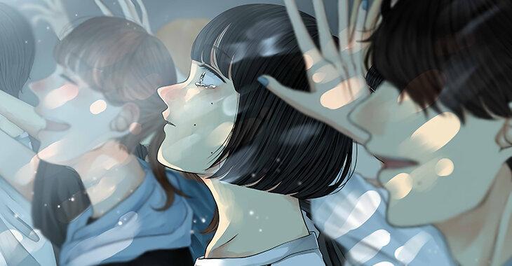 漫画家・ごめんが描く 音楽にまつわるラブストーリー