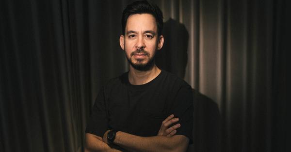 【專訪】聯合公園Mike Shinoda個人出輯大躍進 親挑歌單盛讚麥莉「超經典」