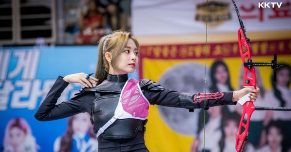 迷妹連假不無聊!42組韓團大對抗《偶像運動會》陪你過中秋