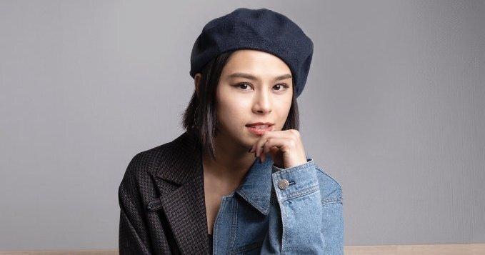 【专访】在香港发光的李幸倪,华语专辑《浮世绘》藏了你我的经典华语流行歌