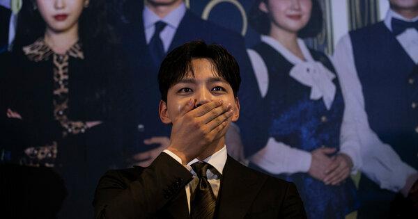 Hotel Del Luna's Yeo Jin Goo Isn't Afraid Of Ghost. But He's Scared Of...