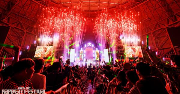 嘻哈迷、小清新看過來!韓國秋季5大音樂節推薦,來一趟音樂之旅~