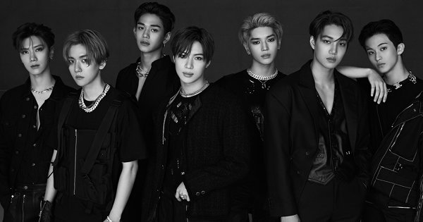 Get To Know SuperM: The Avengers Of K-pop
