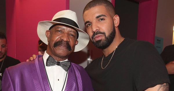 失職的爸爸?Drake父親稱兒子捏造謊言賺錢 他回嗆:有人對於真相難以接受