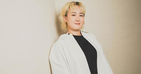 【專訪】SWJA 鮮于貞娥居然是吃貨?創作沒有低潮期「碗洗一洗,靈感就來了」
