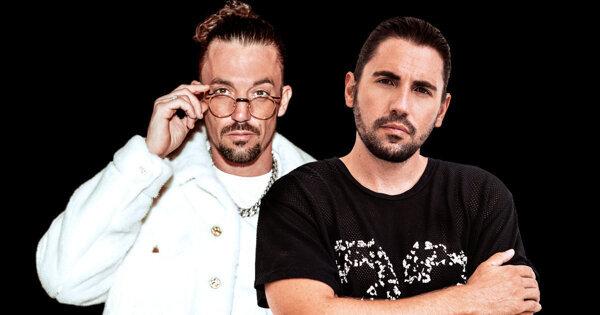 2019世界百大DJ排行出爐!比利時兄弟檔Dimitri Vegas & Like Mike二度奪冠
