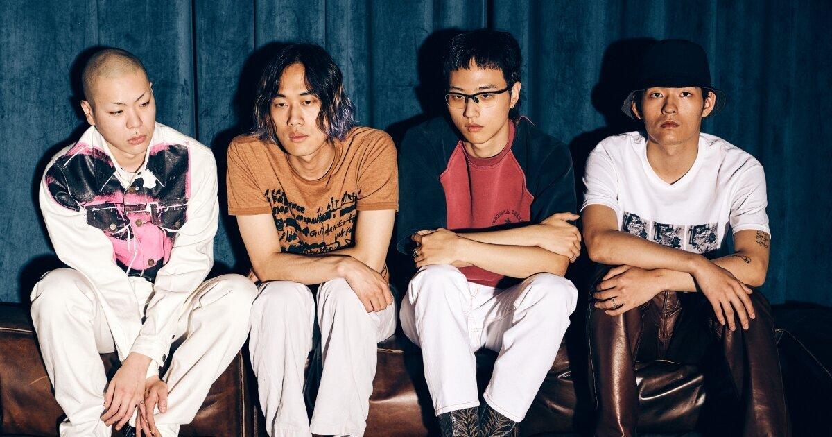 搖滾迷注意!南韓樂團 HYUKOH 明年3月台北、高雄開唱